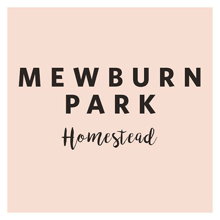Mewburn Park Homestead